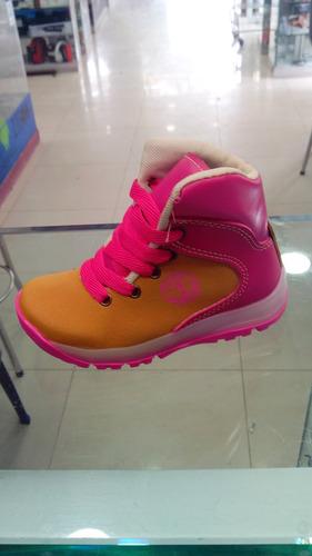 botas buble gumer para niño y niña