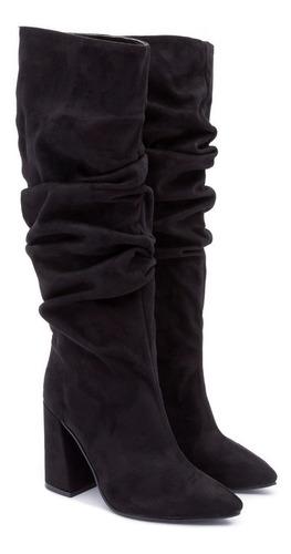 botas bucaneras 100% cuero art ar111 calzados tallon