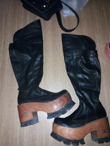 botas bucaneras marca micaela