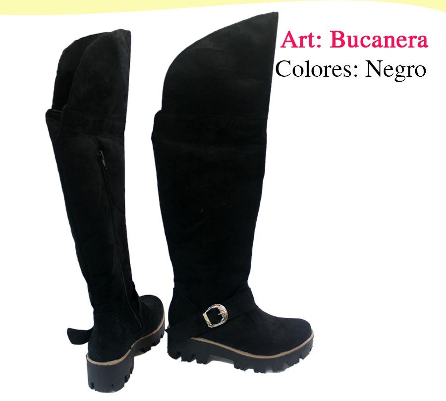botas bucaneras simil cuero mujer moda getsemani shoes. Cargando zoom. 0e454c1b4b48e