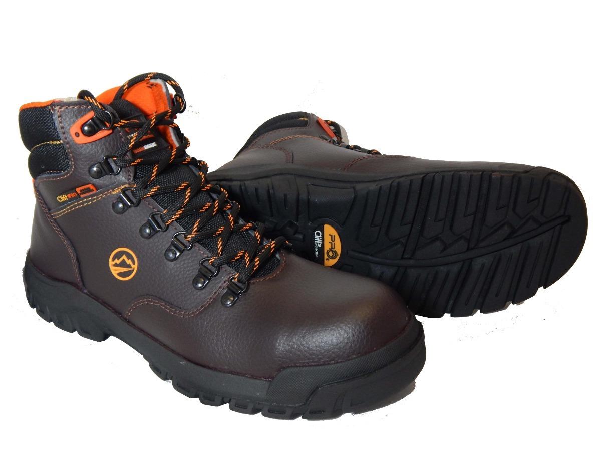 fe11796826e botas calzado de seguridad industrial cliff dieléctricas. Cargando zoom.