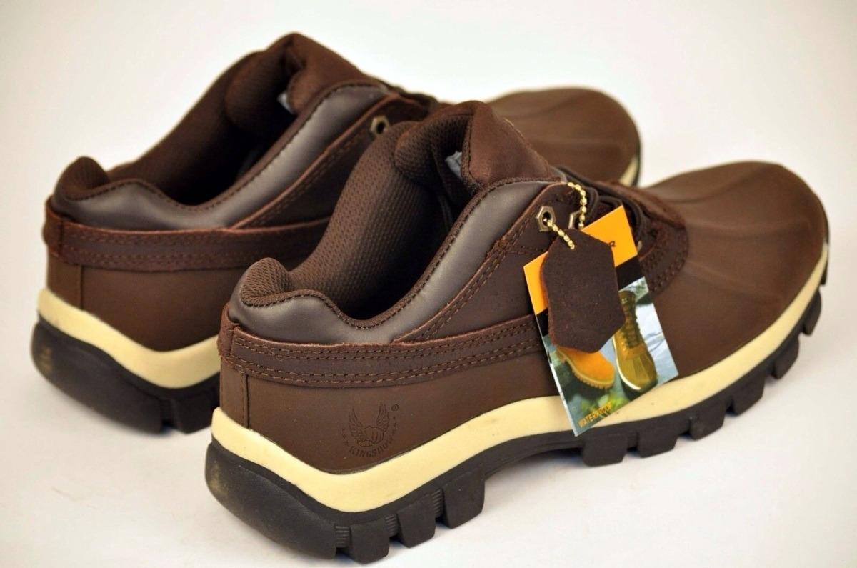 Botas calzado industrial de trabajo a prueba de agua nieve - Zapatos de trabajo ...