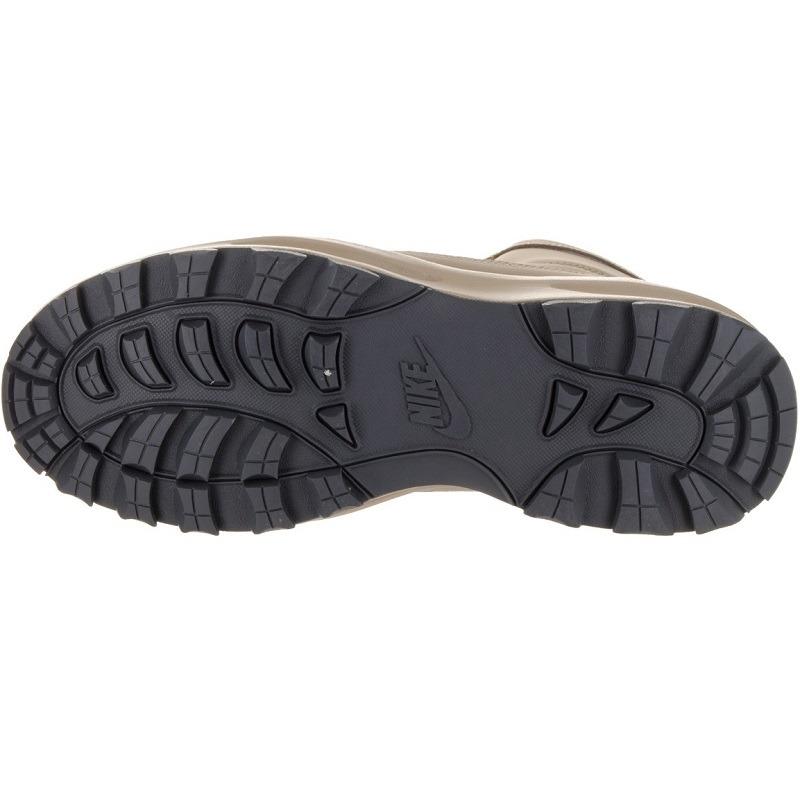 3e1925b9086 botas caminata nike air manoadome gamuza arena waterproof. Cargando zoom.