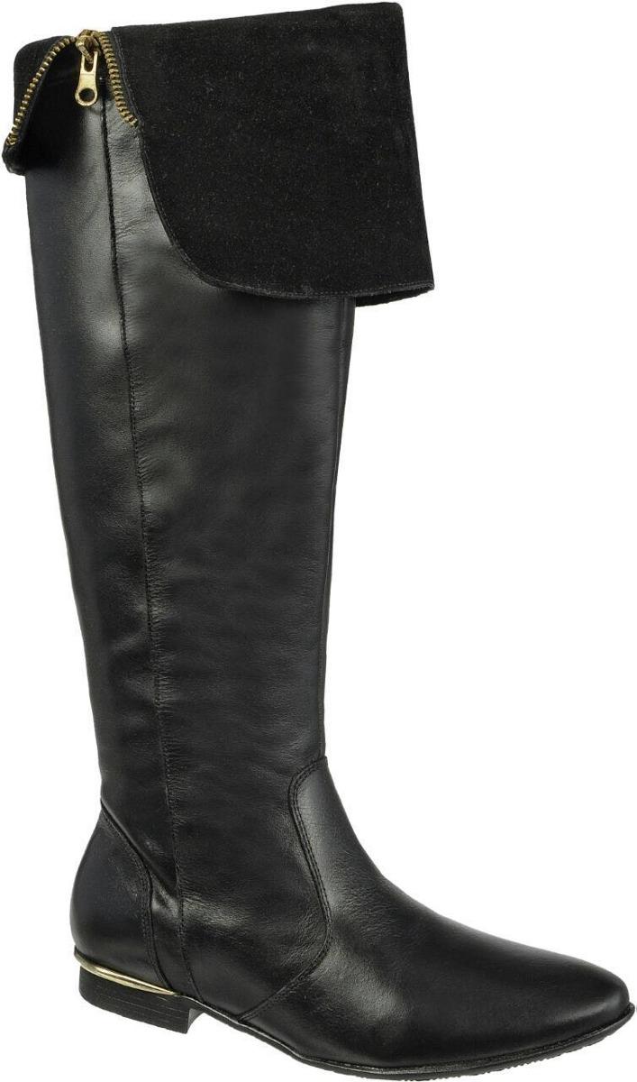 botas cano longo feminino montaria couro legitimo frete. Carregando zoom. fcd463e4d42