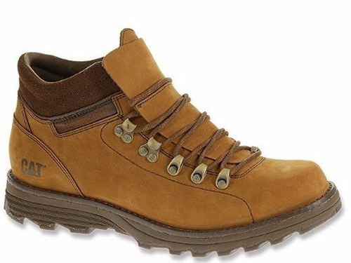 Botas Caterpillar Ultima Coleccion