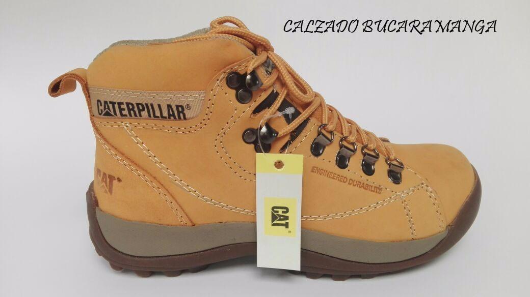 b0c71502 Botas Caterpillar Alaska-calzado Bucaramanga - $ 150.000 en Mercado ...