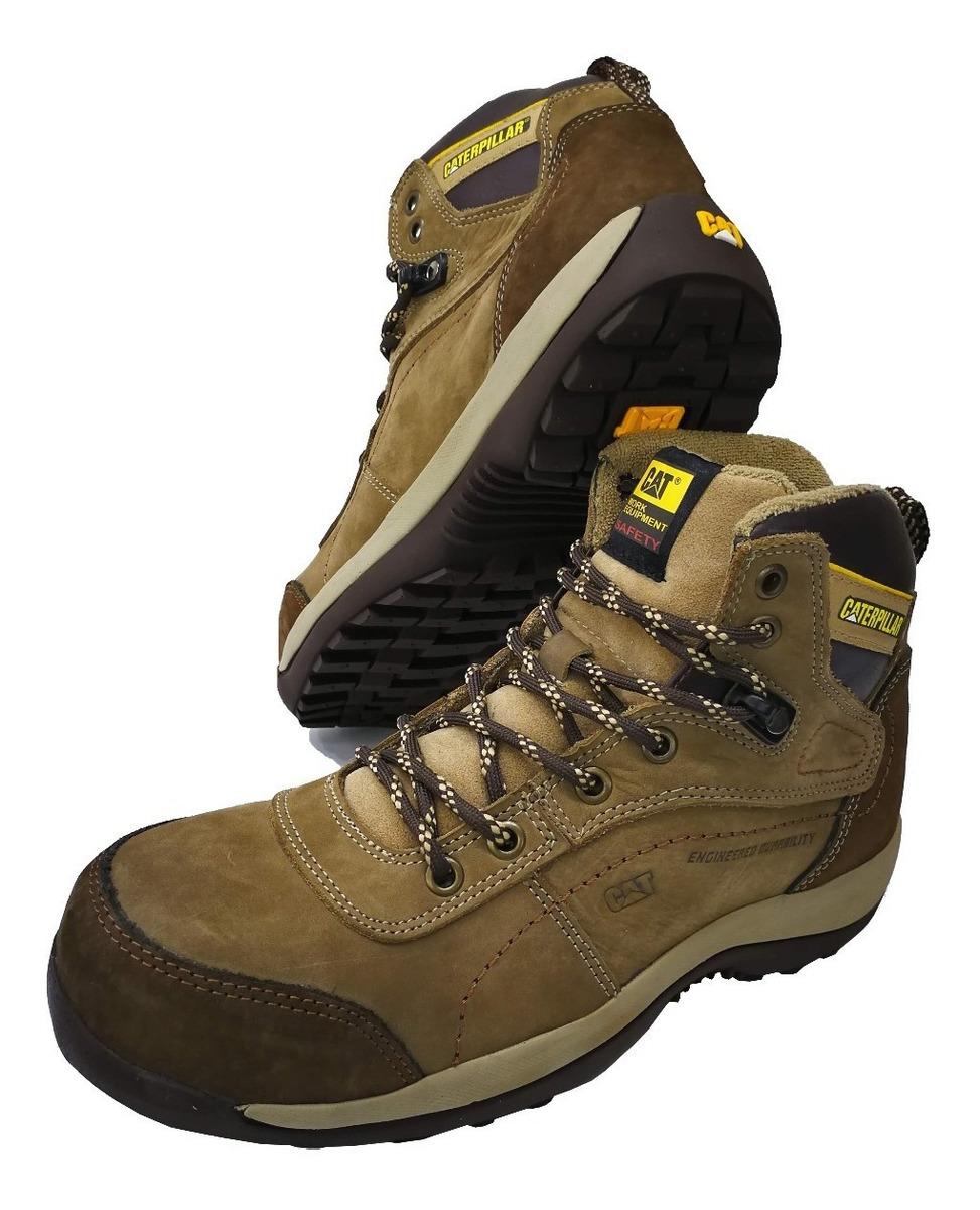 c5b7e4d9 botas caterpillar de seguridad puntera carbono envio gratis. Cargando zoom.