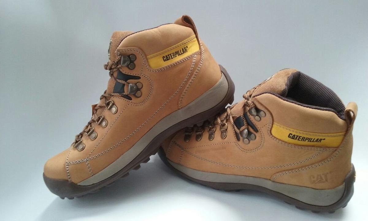 comprar mejor venta caliente zapatos de separación Botas Caterpillar Para Hombre