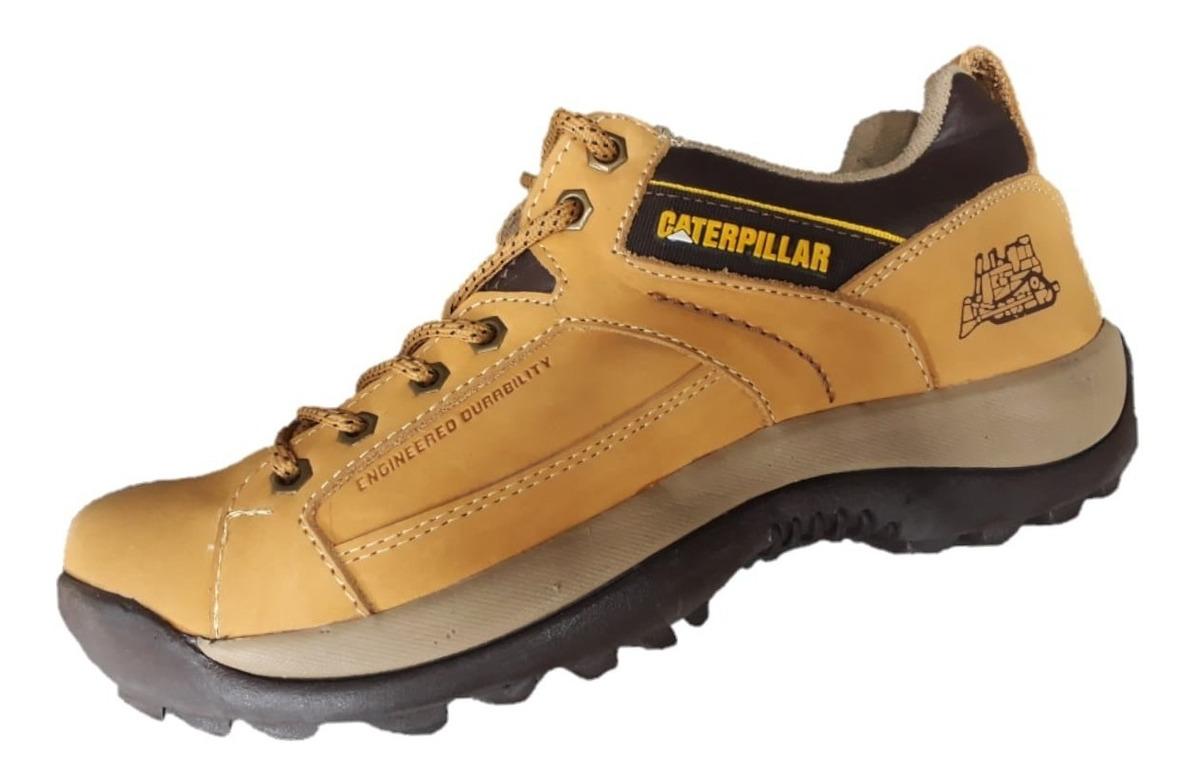 35247bf2 botas caterpillar low engineered durability alaska - hombre. Cargando zoom.
