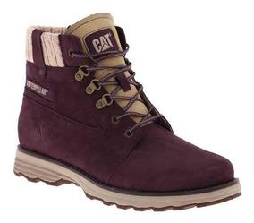 venta minorista b94b5 62ed4 Zapatos Joom - Botas y Botinetas de Mujer Rojo en Mercado ...