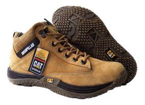 Botas Caterpillar Para Hombre Zapatos