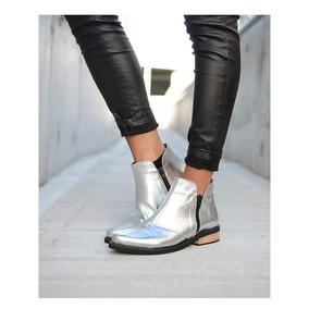 calidad y cantidad asegurada fina artesanía correr zapatos Pala De Punta En La Plata - Botas y Botinetas de Mujer ...