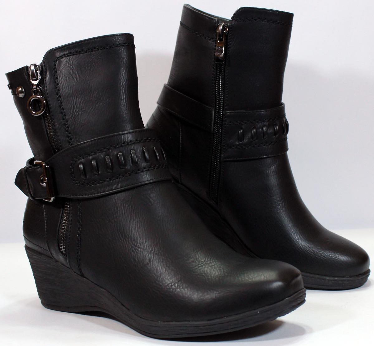 546eedfd4 botas chocolate media caña t  chino mujer 1670 calzados susy. Cargando zoom.
