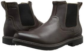 Mercado 2017 En Libre Hombre Venezuela Clarks Zapatos Botas n0vNm8wO