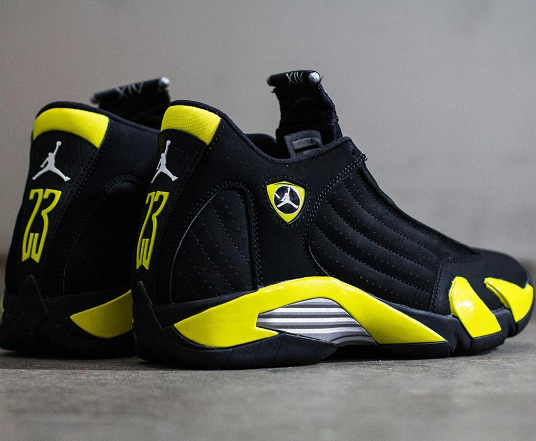 size 40 2c679 1c4ae botas clasicas jordan retro 14 - hombre - clasicas. Cargando zoom.