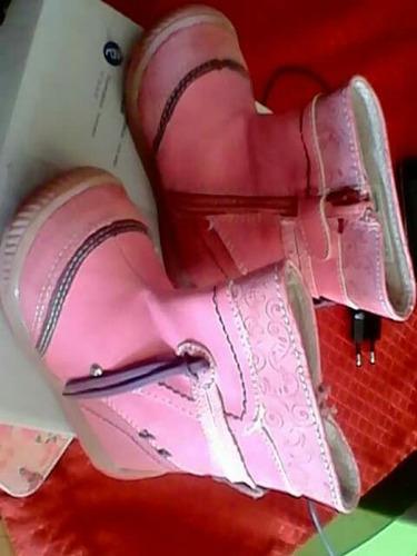 botas colloky