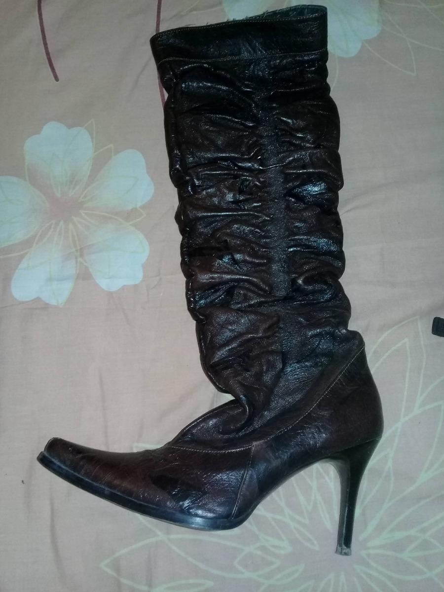 86c2939e013fa botas colombianas de cuero. Cargando zoom.