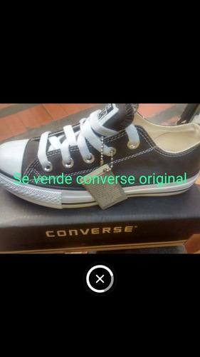 botas converse originales
