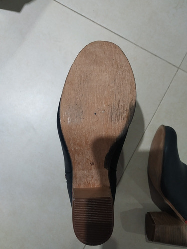 botas cortas bruno manetti