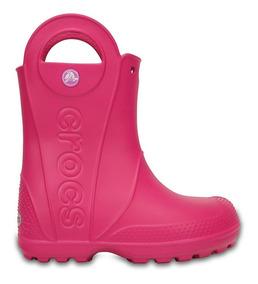 comprar nuevo diseños atractivos al por mayor online Botas Crocs Originales (importadas) Para Niño(a)s!