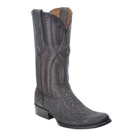 1fc4af5ded Botas Picudas Vaqueras Caballero - Zapatos en Mercado Libre México