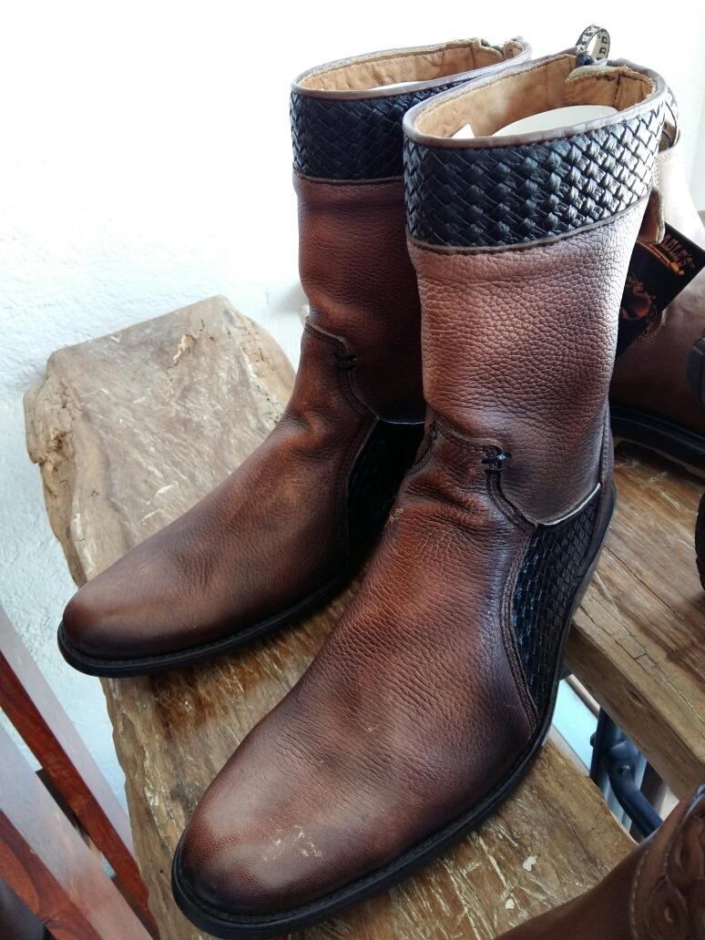 e6bf57fdeca botas cuadra piel venado unico par 29 oferta. Cargando zoom.