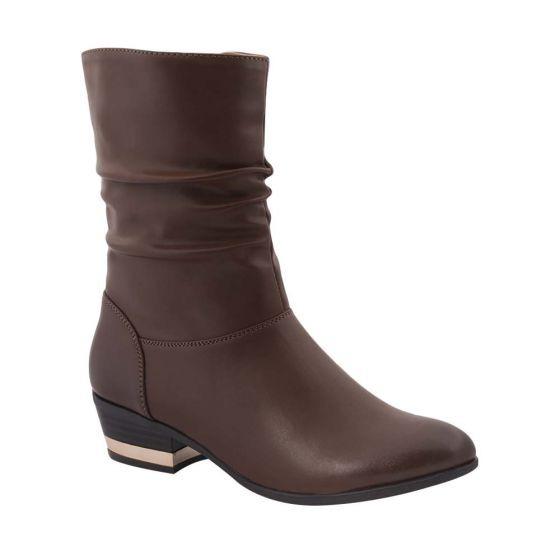 Casual P2 Mujer Especial Regalo Mas Dama Zapatos Botas Ella 5vYqxRnv