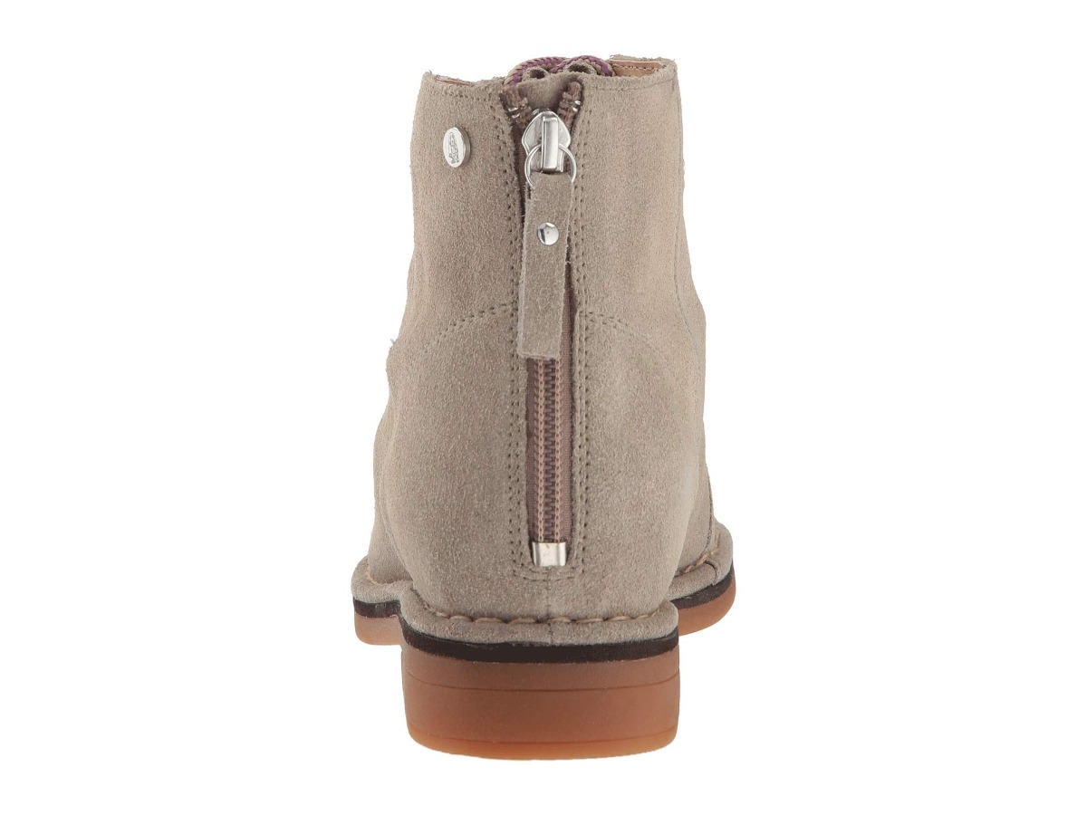 55be5ccef7a Botas Dama Hush Puppies Catelyn Hiker Boot Bm-9994