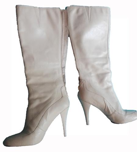 botas dama original tacon beige gris adprene adidas rockport