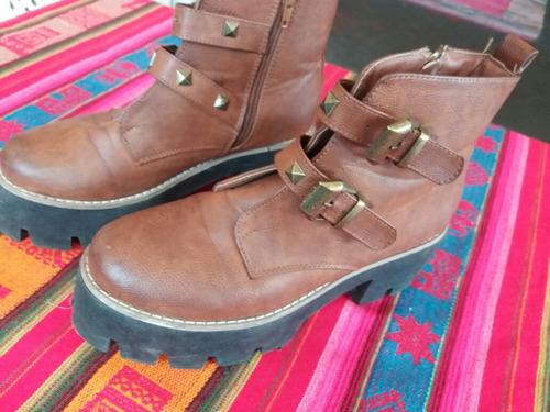 botas daniel cassin