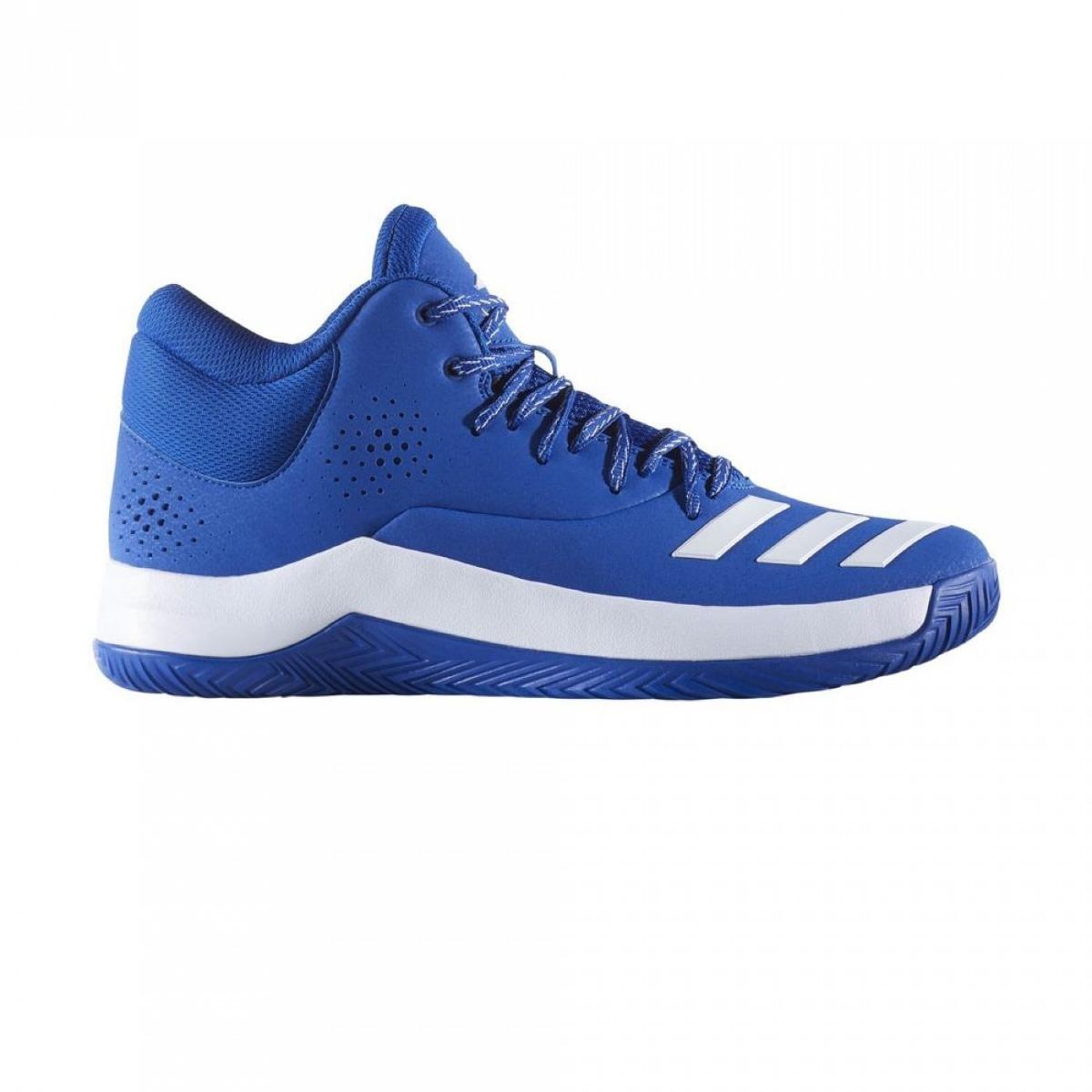 59d52bda00d botas de basket adidas court fury   brand sports. Cargando zoom.