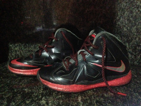 82348f5e70e Botas De Basketball Para Niño