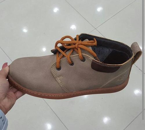 botas de caballeros