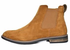 1893027dee Botas Piel De Camello Vaqueras - Zapatos de Hombre en Mercado Libre ...