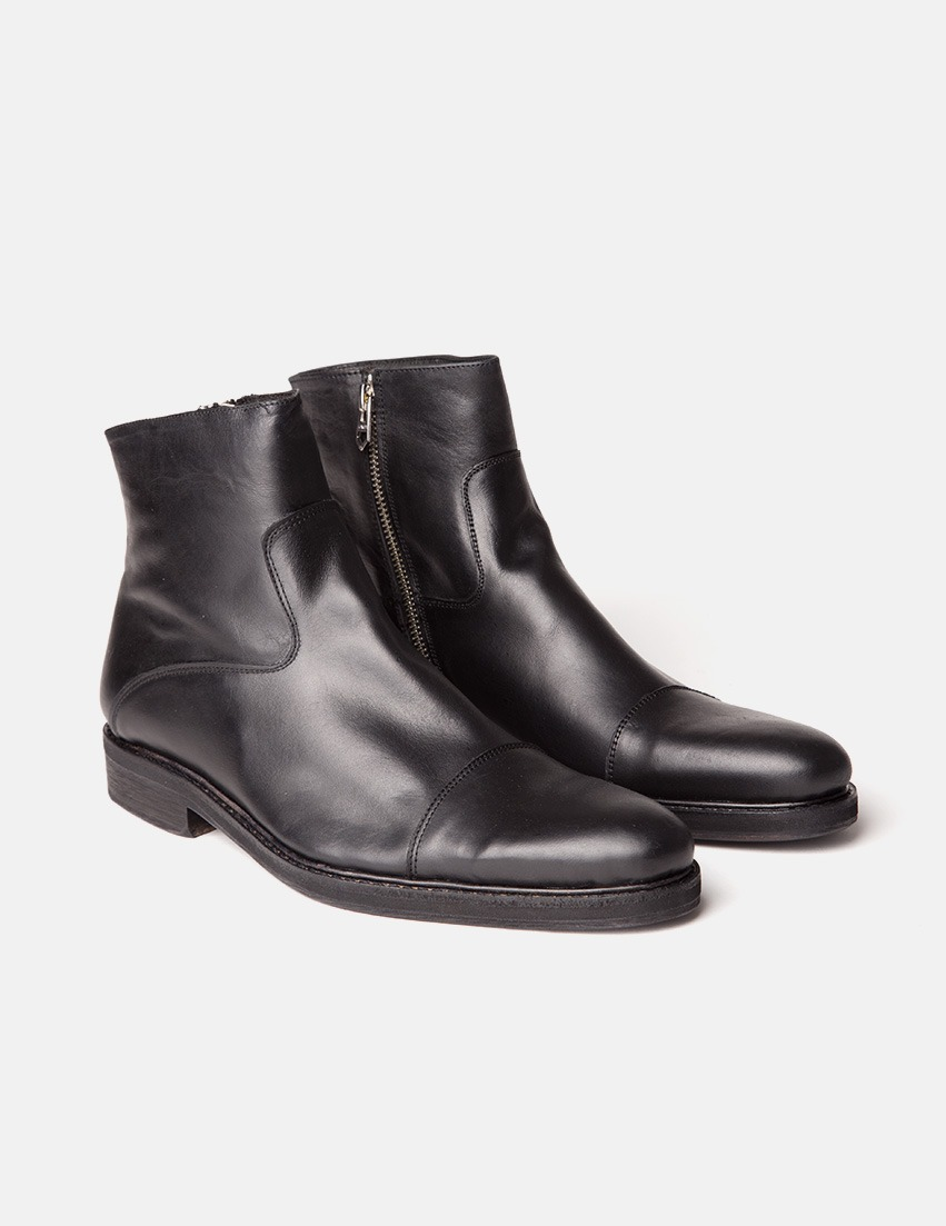 Botas De Cuero 100% Originales Bowen Rocker Boot Oferta! -   4.500 ... 28007658ac7da