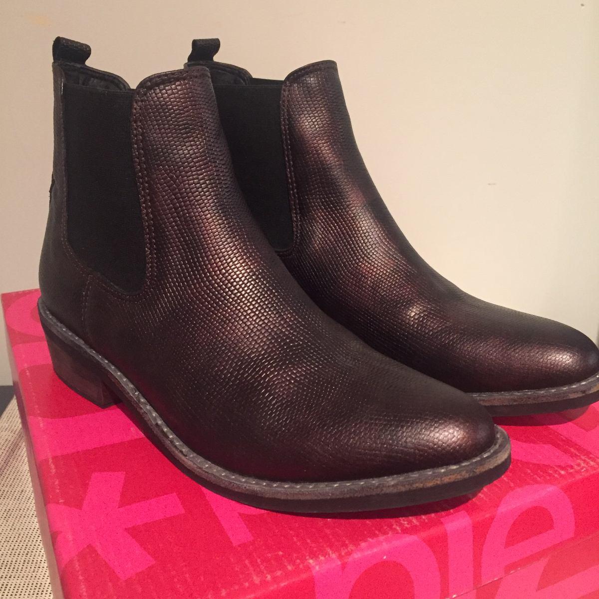 Zapatos Botas De Grimoldi De Mujer