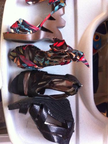 botas de cuero italianas  originales