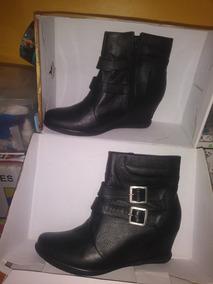 07c97b0900 Botas Cuero 36 - Zapatos Mujer en Mercado Libre Venezuela