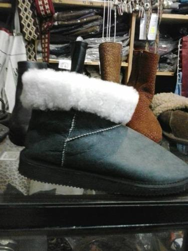 botas de cuero original de coredero ,