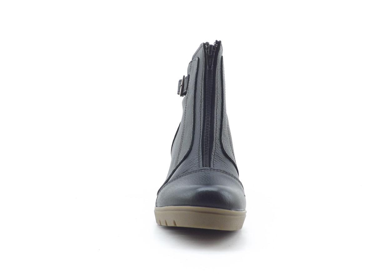 botas de dama taco chino hebilla invierno cuero comodas. Cargando zoom. d04827d98fbb3
