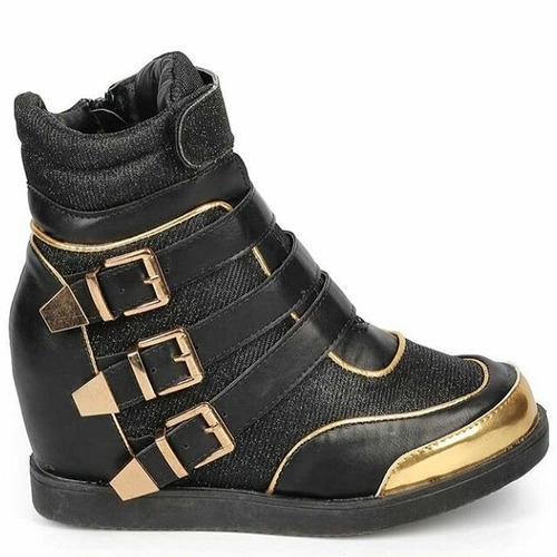 botas de damas
