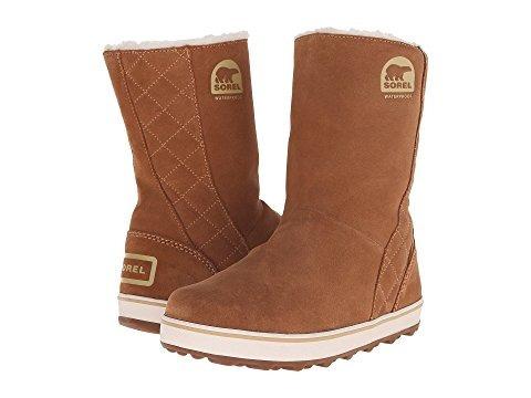 botas de frio sorel glacy