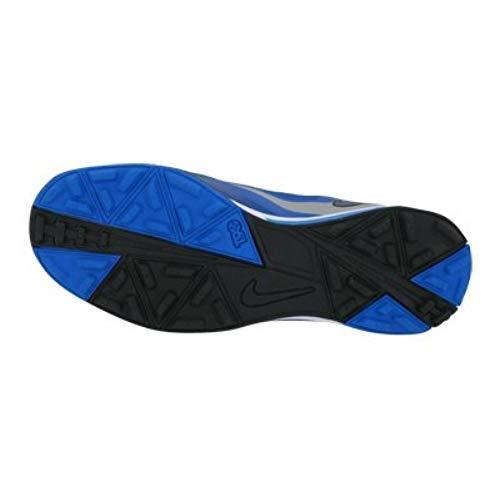 Botas De Fútbol Nike T90 Shoot Iv Astro Turf -   69.990 en Mercado Libre 9e76ae6600e
