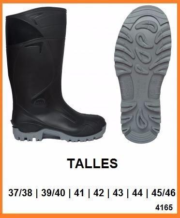 botas de goma industriales,eternas!! nuevo modelo!!