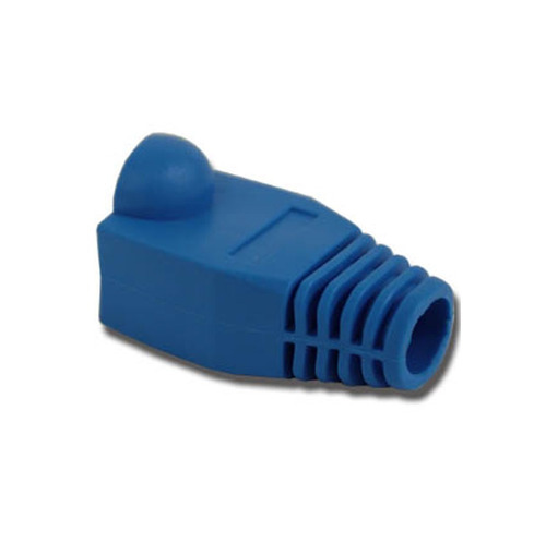 botas de goma protectoras para conectores rj45