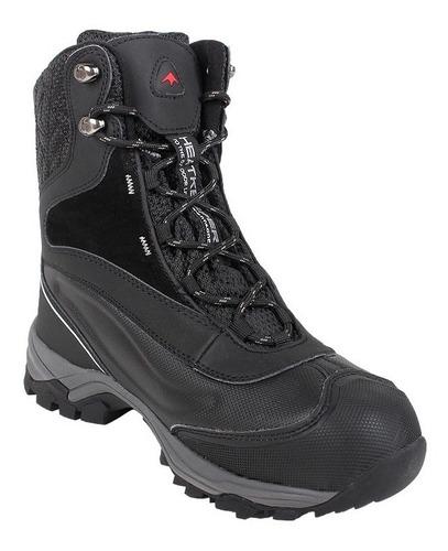 botas de hombre heat keeper impermeable montagne