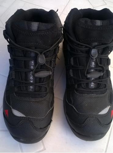botas de hombre montagne