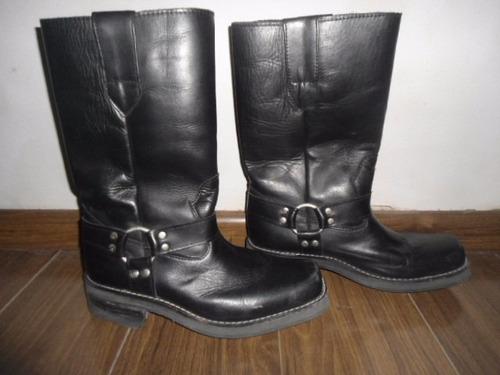 botas de hombre texana nro 41,42 sin uso
