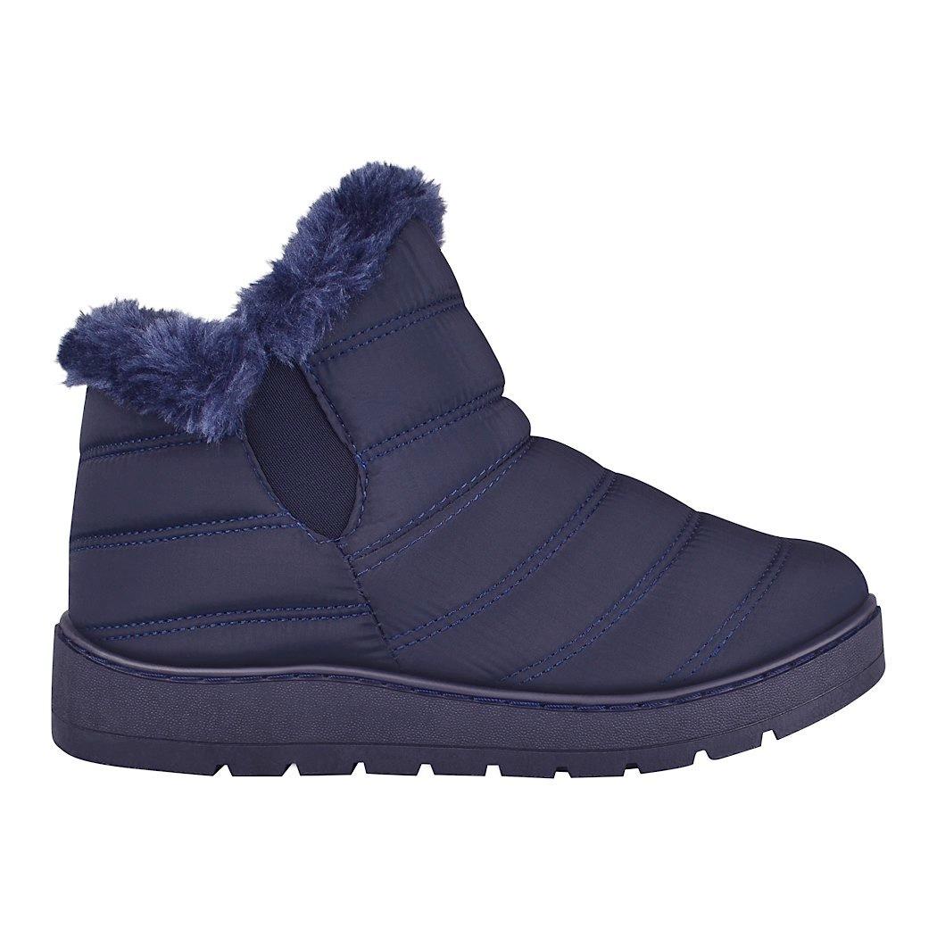 53fc6f8adc4 botas de invierno para dama furor 14163 marino 14166 gris. Cargando zoom.