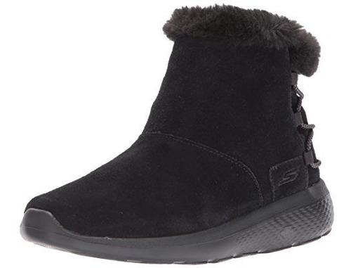 botas de invierno para mujer skechers performance para mujer